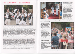 Beer festival coverage with Havoc pics.